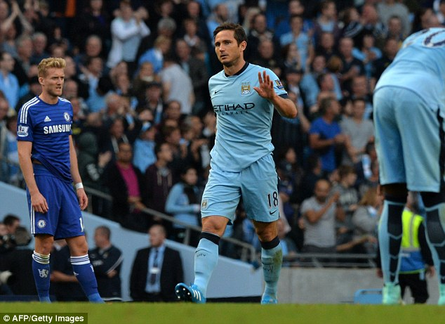 1411320425557 wps 7 Manchester City s English