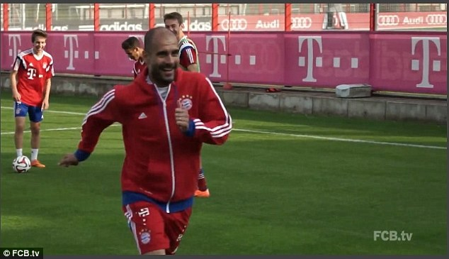 1411426387025 wps 64 bayern training video