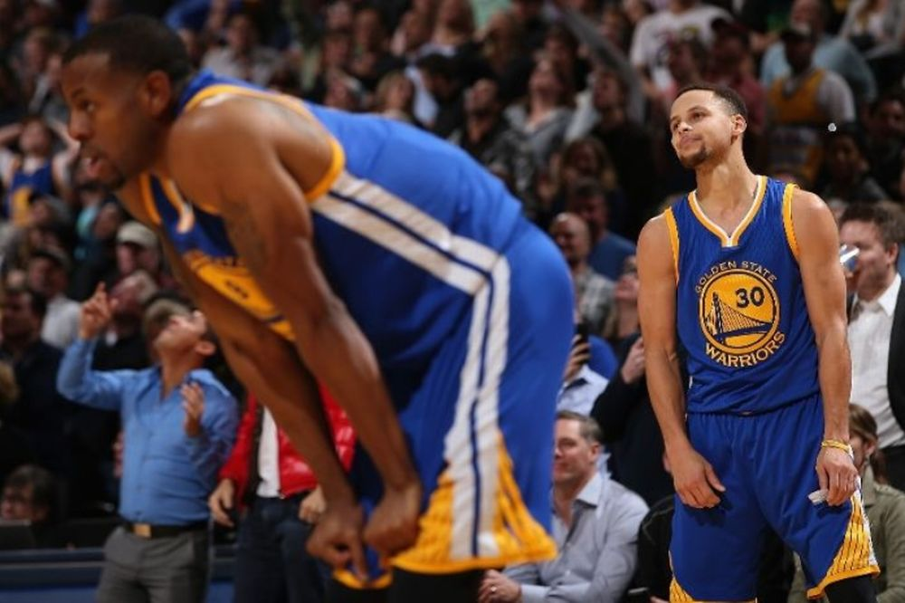 NBA: Σοκ για Warriors (videos)