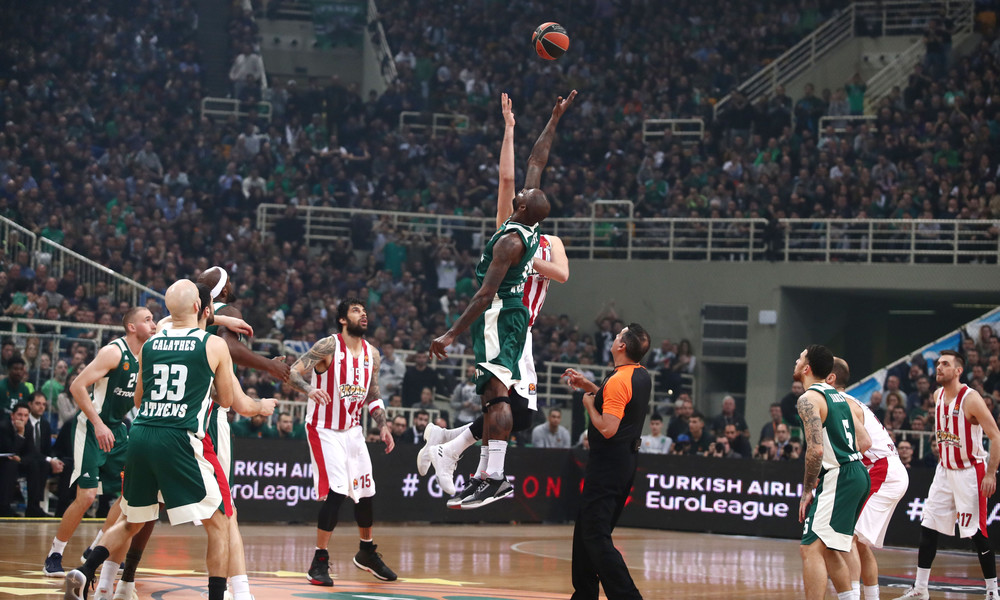 Τζάμπολ της Betshop Basket League στην COSMOTE TV